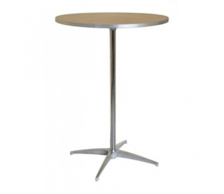 30 Cocktail Table